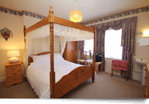 Waveley Hotel and Bed and Breakfast Minehead